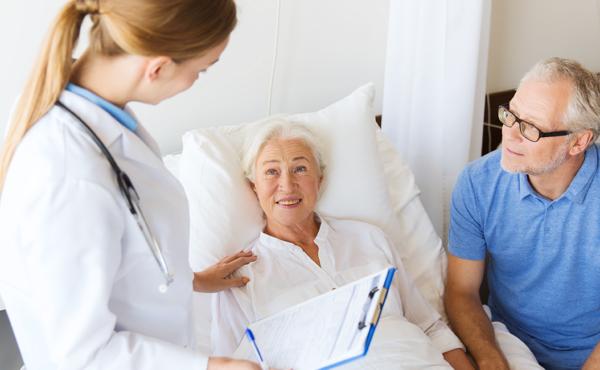 Atención psicológica en la hospitalización
