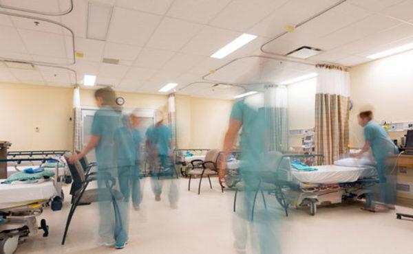 Técnicas de enfermería en el paciente crítico