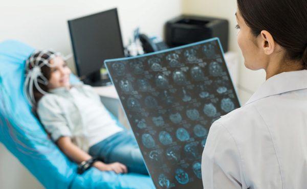 Patologías neurológicas pediátricas