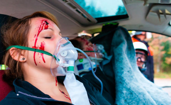 Urgencias sanitarias ante politraumatismos