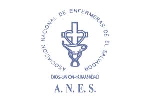 Asociación Nacional de Enfermeras de El Salvador