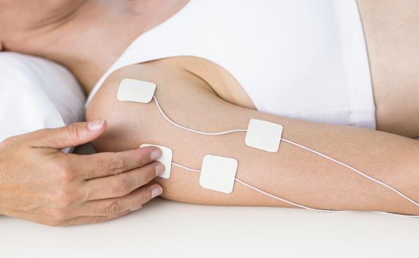 Electroterapia para fisioterapeutas