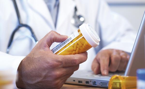 Farmacología aplicada en atención primaria
